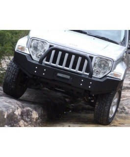 Uneek 4x4 Bull Bar Suitable For Jeep Cherokee KK (Each)