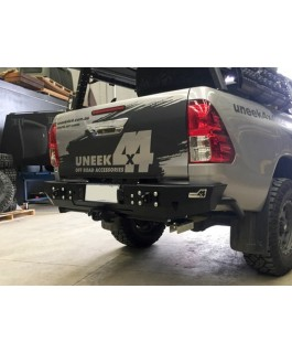 Uneek 4x4 Rear Bar Suitable For Toyota Hilux Revo 2015 on (Each)