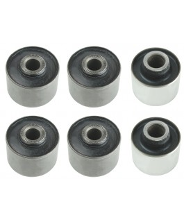 Superior Hybrid Radius Arm Bush Kit Suitable For Nissan Patrol GQ/GU