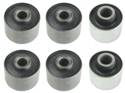 Superior Hybrid Radius Arm Bush Kit Nissan Patrol GQ/GU