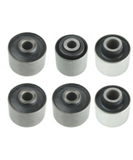 Superior Hybrid SuperFlex Radius Arm Bush Kit Suitable For Nissan Patrol GQ/GU