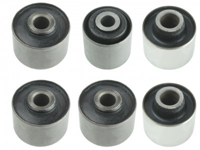 Superior Hybrid SuperFlex Radius Arm Bush Kit Nissan Patrol GQ/GU