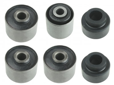 Superior SuperFlex Radius Arm Bush Kit Nissan Patrol GQ/GU