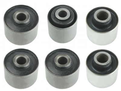 Superior SuperFlex Radius Arm Bush Kit Suitable For Toyota Landcruiser 76/78/79/80/105 Series