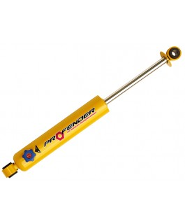 Nitro Gas 40mm Adjustable Shock Rear 2 Inch lift