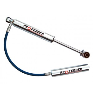 Profender Monotube Remote Reservoir Shock Rear 2 Inch Lift Suitable For Landcruiser 80/100 Series