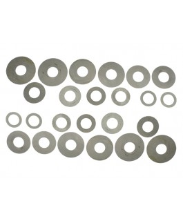 Superior Shock Absorber Shim Tuners Stack 16mm ID Shim Pack