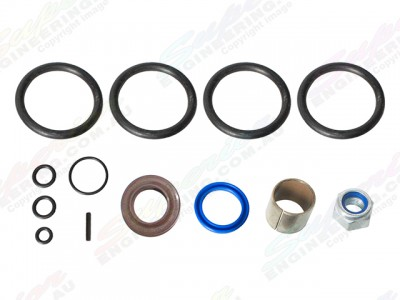 Superior Shock Absorber Service Kit