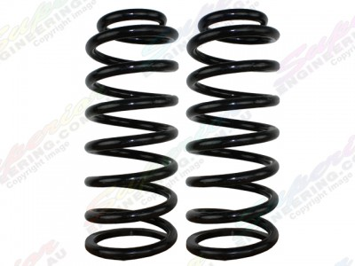 Superior Coil Springs 35mm Lift Toyota FJ Cruiser Light/Medium Duty Front