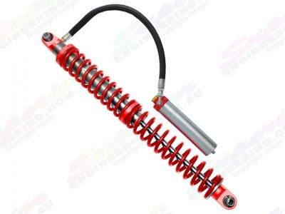 Profender 2.5 Inch Coilover Shock Absorber 8 Stage Adjustable