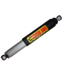 Tough Dog Adjustable Shock Rear 45mm Bore 2 Inch Lift