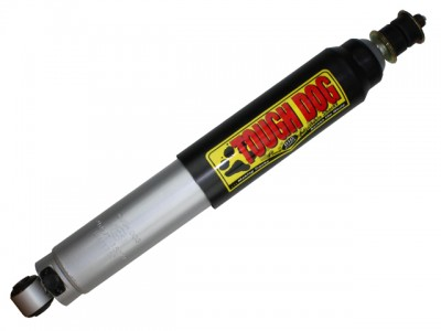 Tough Dog Adjustable Shock Rear 45mm Bore 2 Inch Lift 80/105 Series