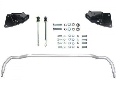 Superior Superflex Sway Bar Kit Suitable For Nissan Patrol GQ/GU (Front Only)