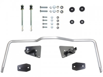 Superior Superflex Sway Bar Kit Suitable For Nissan Patrol GQ/GU Ute (Rear Only)