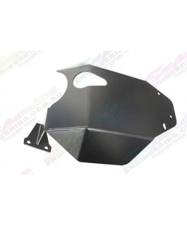 Superior Transfer Case Guard Suitable For Toyota Landcruiser 79 Series