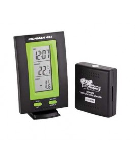 Ironman 4x4 IceCube Fridge Remote Thermometer
