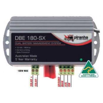 Piranha Offroad Dual Battery Isolator (Each)