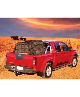 SAFEGUARD DUAL CAB NET TRAY BACK