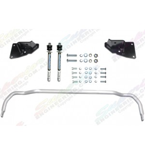 Superflex Sway Bar Kit (Front Only)