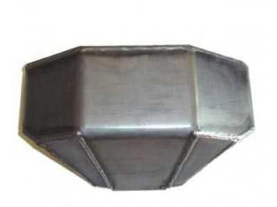 Superior Diff Guard Nissan Patrol GQ/GU Front (Weld On)