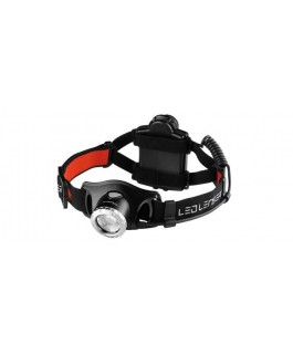LED Lenser H7.2 Headlamp (Each)
