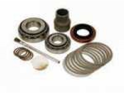 Pinion Kit- Aftermarket Gears