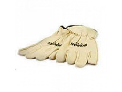 Ironman 4x4 Leather Recovery Gloves