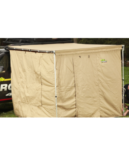 Ironman 4x4 Instant Awning Room Enclosure (2m x 2.5m)