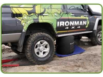 Ironman 4x4 Exhaust Maxi Jack