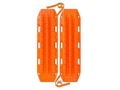 MAXTRAX MKII Safety Orange