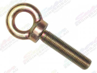 MSA Safety Harness Eye Bolt - Long