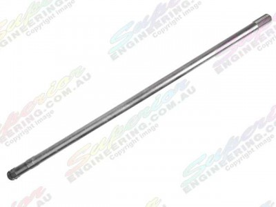Rock Assault Suitable For Nissan Patrol GQ Axle Shaft Long Side