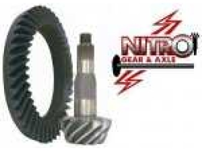 Gear Set Nitro 4.10:1 Rear