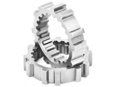 Hub Gears Outer