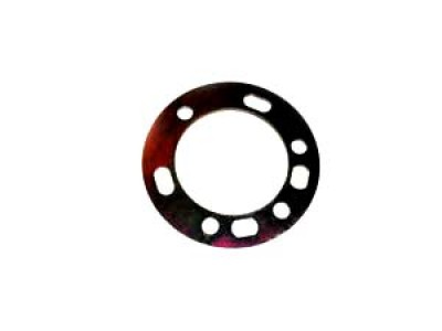 Wheel spacer 6mm (139.7 PCD)
