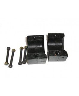 Superior Drop Shackle Block Mounts Nissan Suitable For Navara D22