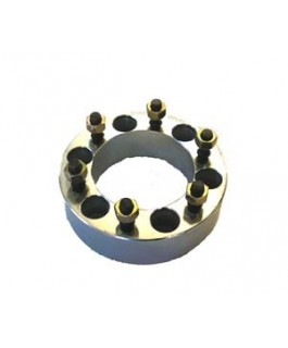 Superior Alloy Wheel Spacers 1.5 Inch 6 Stud