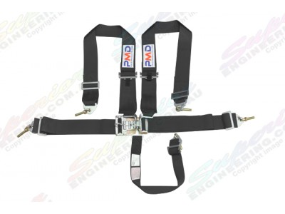 PMD 5 Point Race Harness