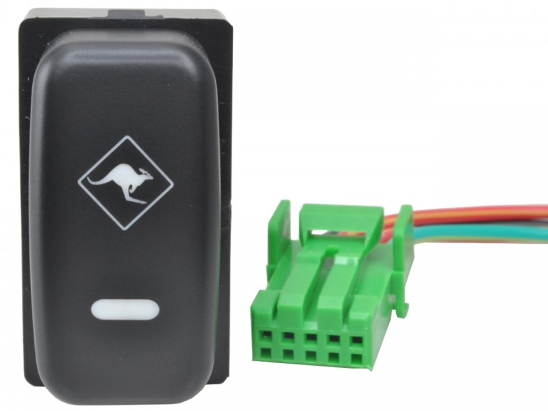 Lightforce Driving Light Switch Mitsubishi Pajero