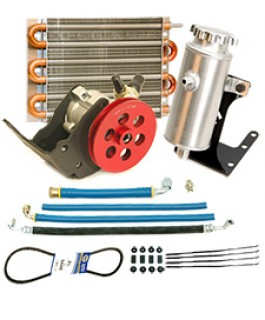 Power Steering Pump Kit Suits R Series Motors