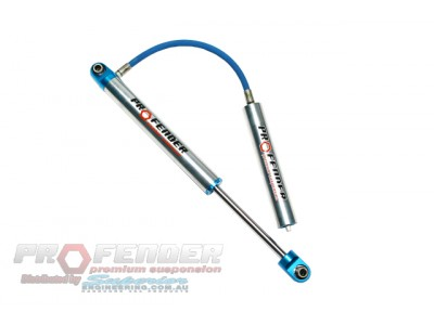 Profender 2.0 Inch Remote Reservoir Smoothie Shock Absorber