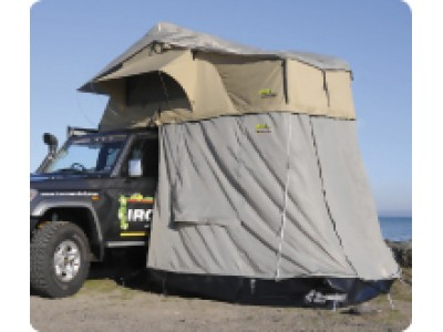 Ironman 4x4 Rooftop Tent (Annex Only)