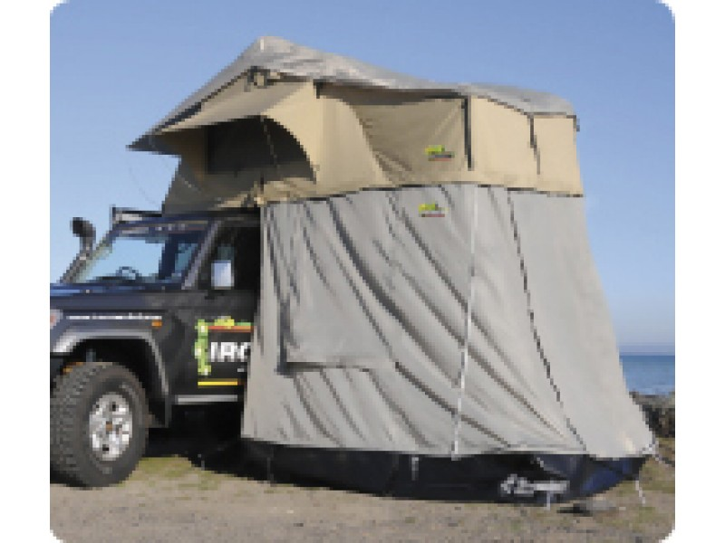 Ironman 4x4 Rooftop Tent (Annex Only) & Ironman 4x4 Rooftop Tent (Annex Only) | Superior Engineering