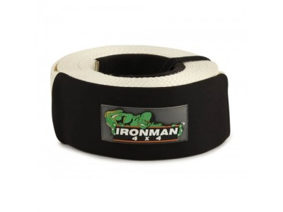 Ironman 4x4 Snatch Strap - 11000kg (9m x 100mm)