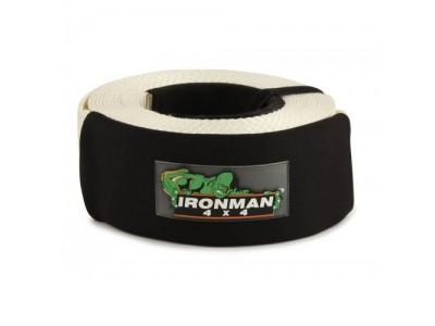 Ironman 4x4 Snatch Strap - 11000kg (9m x 100mm)