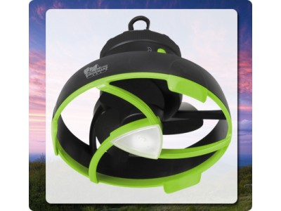 Ironman 4x4 LED Tent Fan