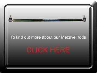 Find out more about the hollow bar Steering Rods