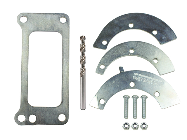 Superior Handbrake Upgrade Kit Suitable For Toyota Landcruiser 76/78/79 Series
