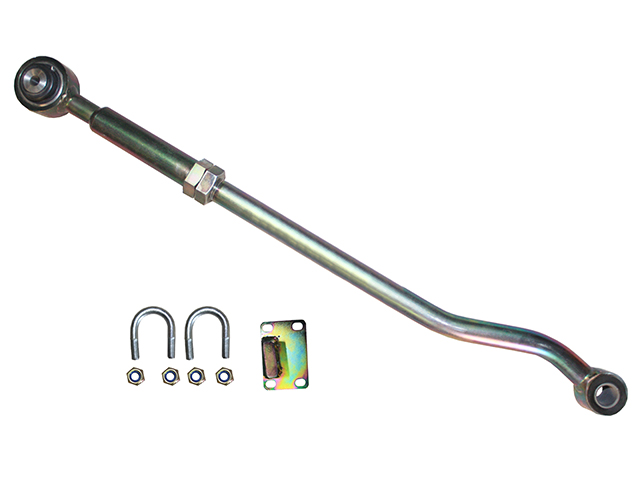 Front Adjustable Panhard Rod Suitable For GU Nissan Patrol Wagons January 2000 On to Current Models