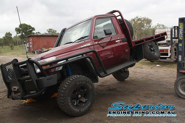 4wd Engine Conversions Perth